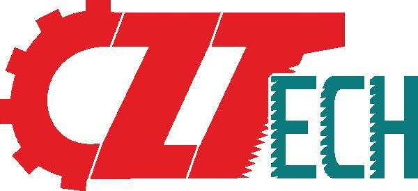 CZTech - Usługi dla przemysłu